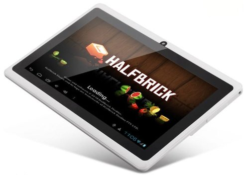 Electronic Arts TR-A13 7 Inch Android Tablet