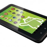 "Zeki 7"" TB782B Capacitive Multi-touch Tablet"